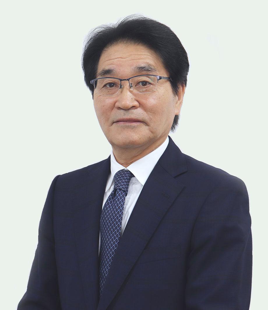 代表取締役社長 佐々木 正人